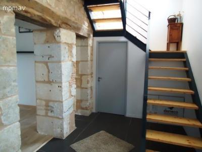 Appartement style loft
